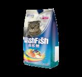 珍宝喜多鱼猫粮